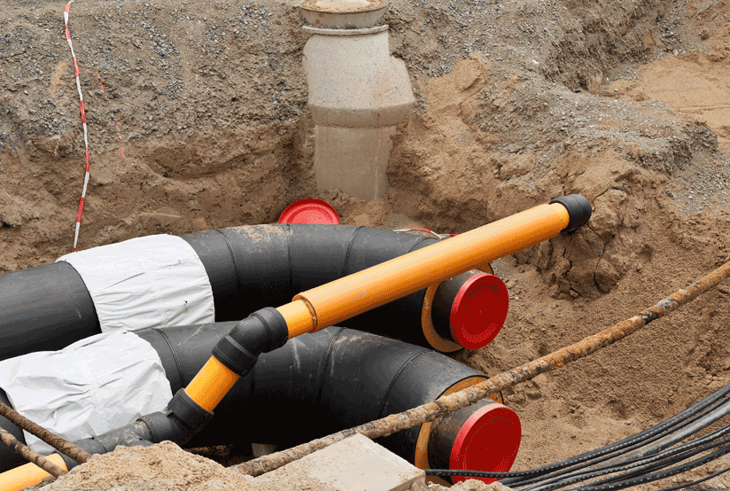 Sewer Rehabilitations Suffolk